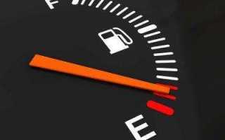 Расход топлива хонда дио