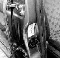 Где находится номер двигателя форд фокус 2