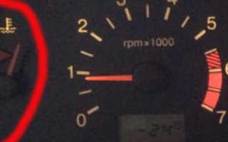 Рабочая температура двигателя ваз 2114