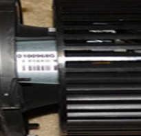 Вентилятора отопителя рено логан ремонт