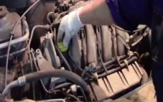 Сколько масла в двигателе лада ларгус