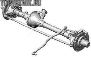 Уаз буханка как включить передний мост