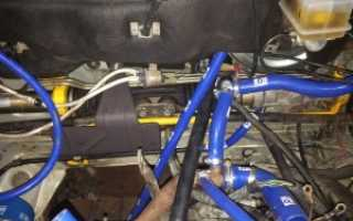 Ваз 2111 ремонт двигателя