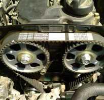 Замена грм форд фьюжн