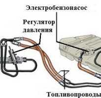 Где находится топливный фильтр на шевроле круз