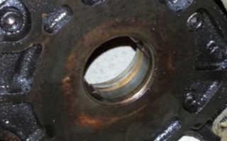 Масляный насос ваз 2112 16 клапанов