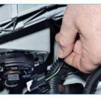 Замена бампера форд фокус 2