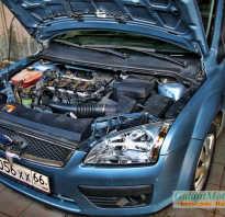 Адаптация дроссельной заслонки форд фокус 2