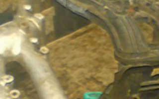 Впускной коллектор ваз 2112 16 клапанов
