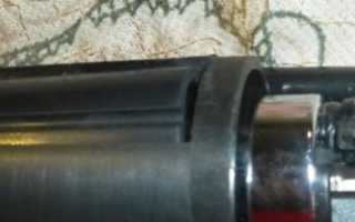Замена бензонасоса ваз 2112