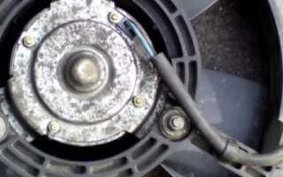 Не работает вентилятор охлаждения ваз 2114 инжектор