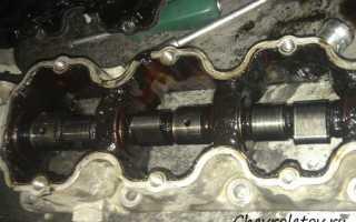 Шевроле ланос ремонт двигателя
