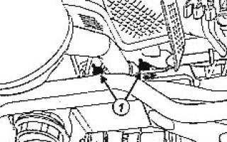 Момент затяжки гбц рено логан