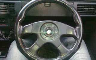 Бьет руль при торможении ваз 2109