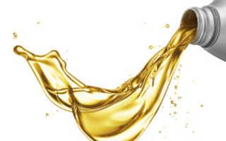 Какое масло заливать в двигатель лада приора