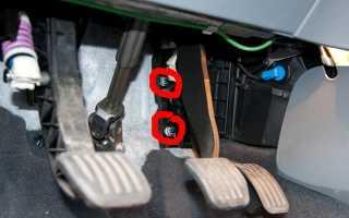 Форд мондео 4 замена салонного фильтра
