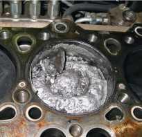 Ваз 2107 замена масла в двигателе