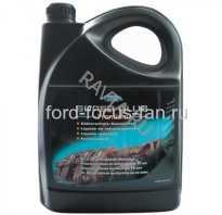 Замена антифриза форд фокус 2