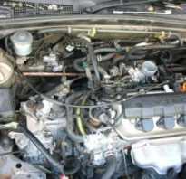 Замена рулевой рейки хонда цивик